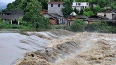Cursurile mai multor râuri din Timiș sunt în creștere