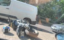 Accident rutier, Calea Circumvalațiunii