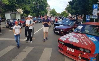 Campionatului Naţional Klausenburg Retro Racing