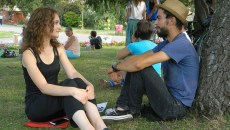 Experimentează contactul vizual în Parcul Botanic din Timișoara