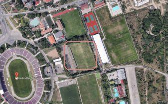 Locul din Timișoara unde ar vrea Nicolae Robu să se construiască sala polivalentă