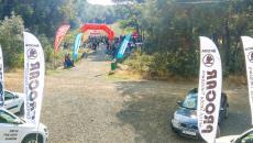 Competiție de ciclism la Pădurea Verde pentru amatori și profesioniști
