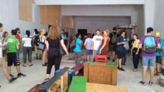 Manuale, cursuri și centre urbane pentru tineri, la Timișoara