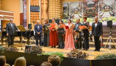 Roze pe Bega se întoarce la Timișoara