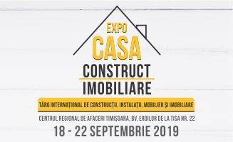 CCIAT - Expo CASA, Construct & Imobiliare