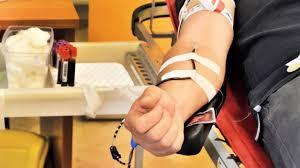 recoltare sange