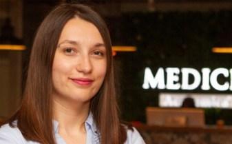 Dr. Ruxandra Mare