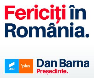 Dana Barna peședinte
