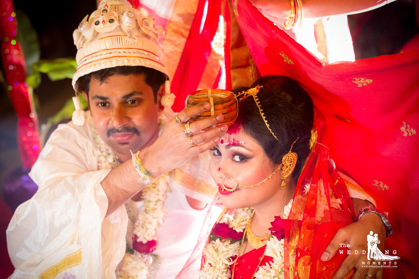 Traditional Indian Wedding Photography