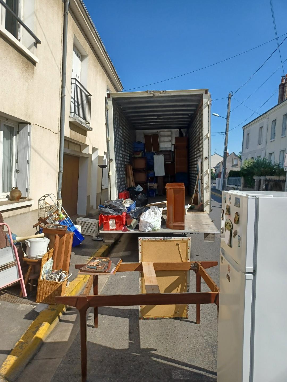 Débarras37 spécialiste du vide appartement ou maison sur Tours et en Indre-et-Loire