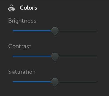 gnome-photos-edit-colors