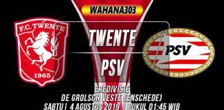 Prediksi Twente vs PSV