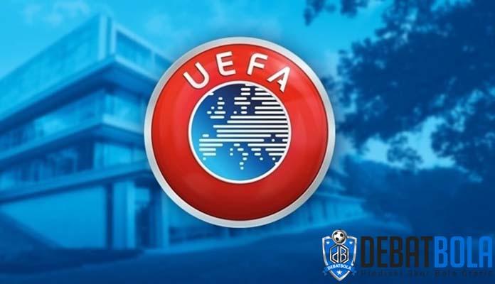 UEFA Minta Semua Liga Bisa Selesai Pada 30 Juni