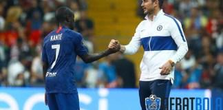 Lampard Yakin Kante Mampu Bermain di Berbagai Posisi