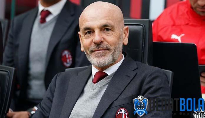 Buktikan Kualitas, Kontrak Pioli Diperpanjang AC Milan