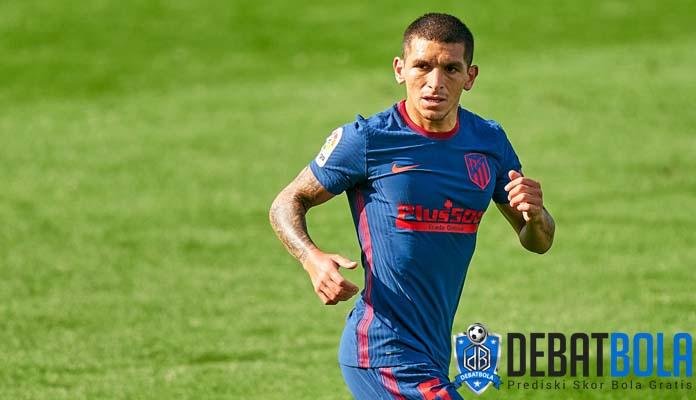 Lucas Torreira Tidak Ingin Kembali ke Arsenal Meski Terpuruk