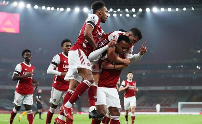 Prediksi Arsenal vs Burnley 14 Desember 2020
