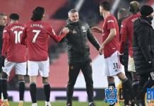 Manchester United Akan Rotasi Skuatnya Termasuk Bruno Fernandes