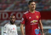 Optimisme Nemanja Matic Lawan Liverpool