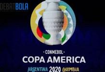 Australia Ikuti Jejak Qatar Mundur dari Copa America 2021
