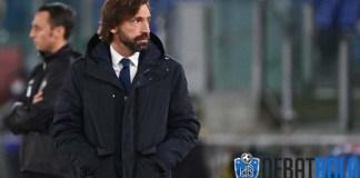 Dikalahkan Atalanta, Pirlo Akui Juve Kehilangan Ronaldo
