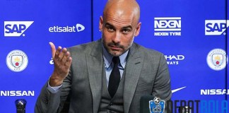 Guardiola Tak Suka ESL, Tapi Dukung Keputusan Klub