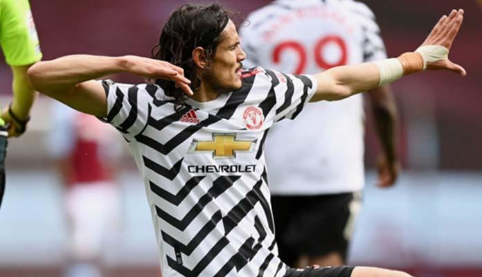 Tumbangkan Aston Villa, Solskjaer Puji Para Pemainnya