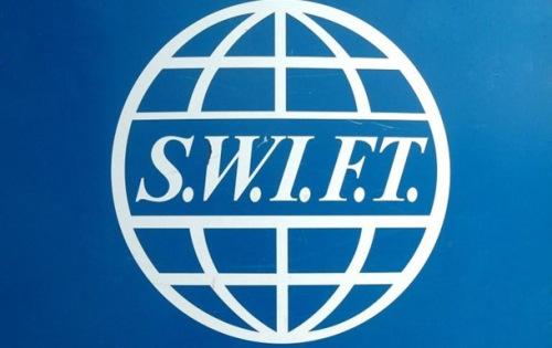 Крим - SWIFT