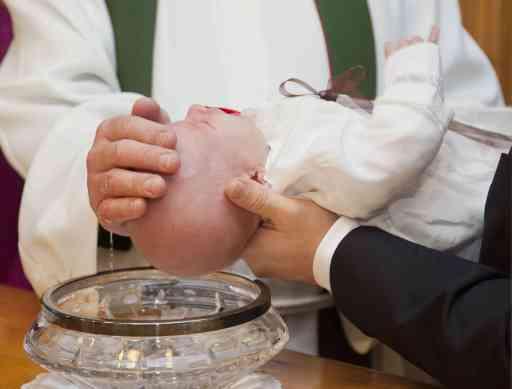 Como decorar fiesta de bautizo
