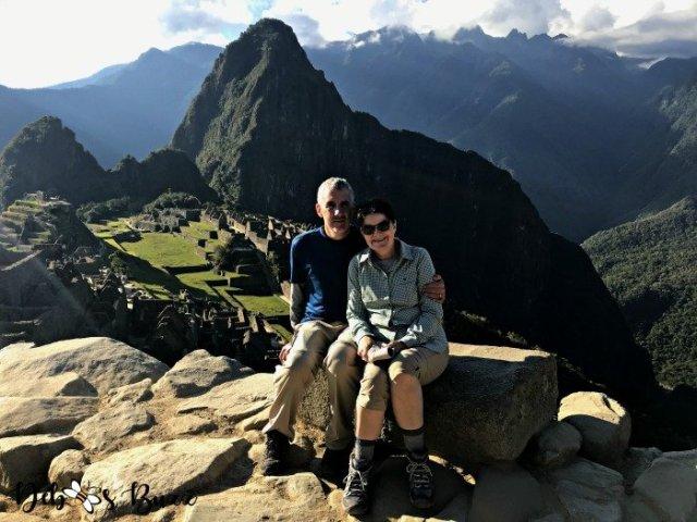 Exploring Magnificent Machu Picchu, Part 3