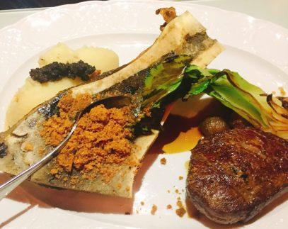 Beef Fillet.Kosher.WestSide.Tel Aviv