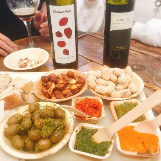 Peer Winery Kosher Tal Shahar