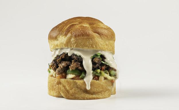 Kebab Kubala - GG Kubala - Jerusalem (Credit-Shuli Reshet)