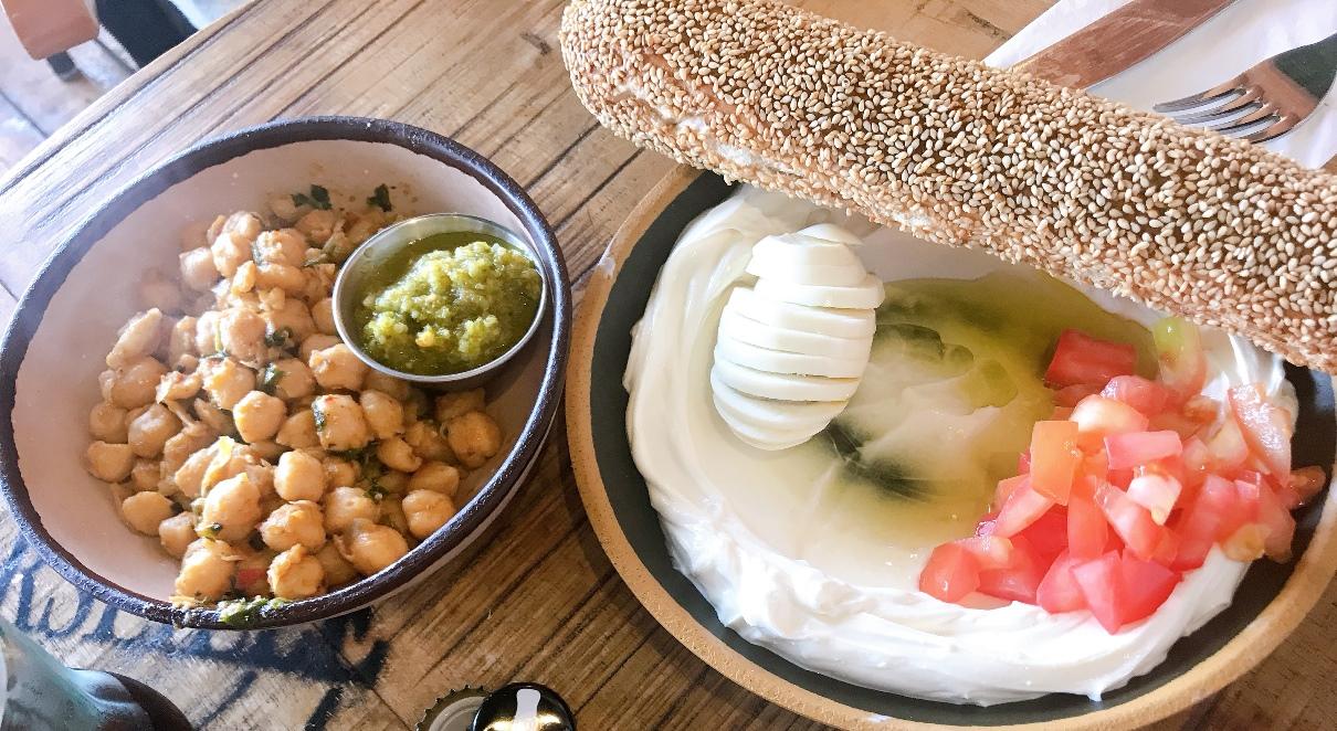Labaneh - Agro Cafe - Badatz - Beit Shemesh