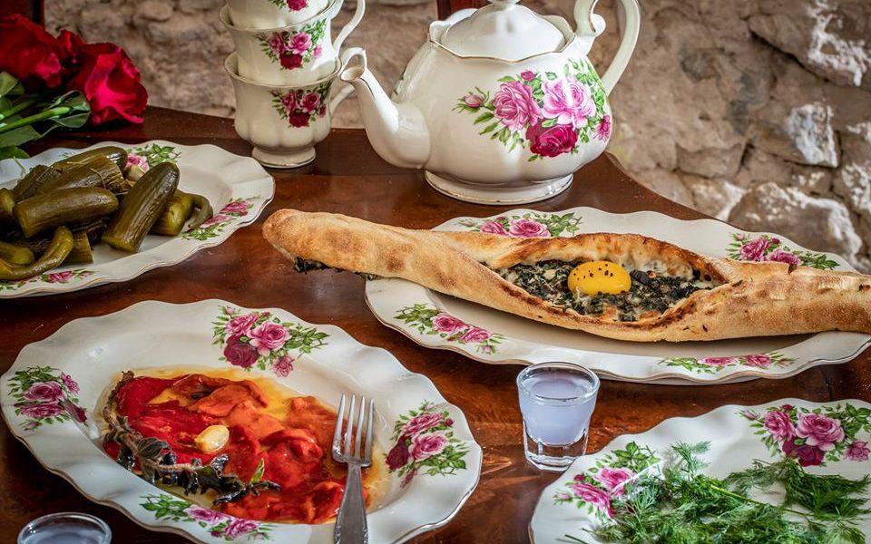 Rubida - Kosher - Balkan Restaurant - Mazkeret Batya