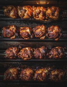 Kuku Rotisserie - Ramat Gan - Kosher - Chiken