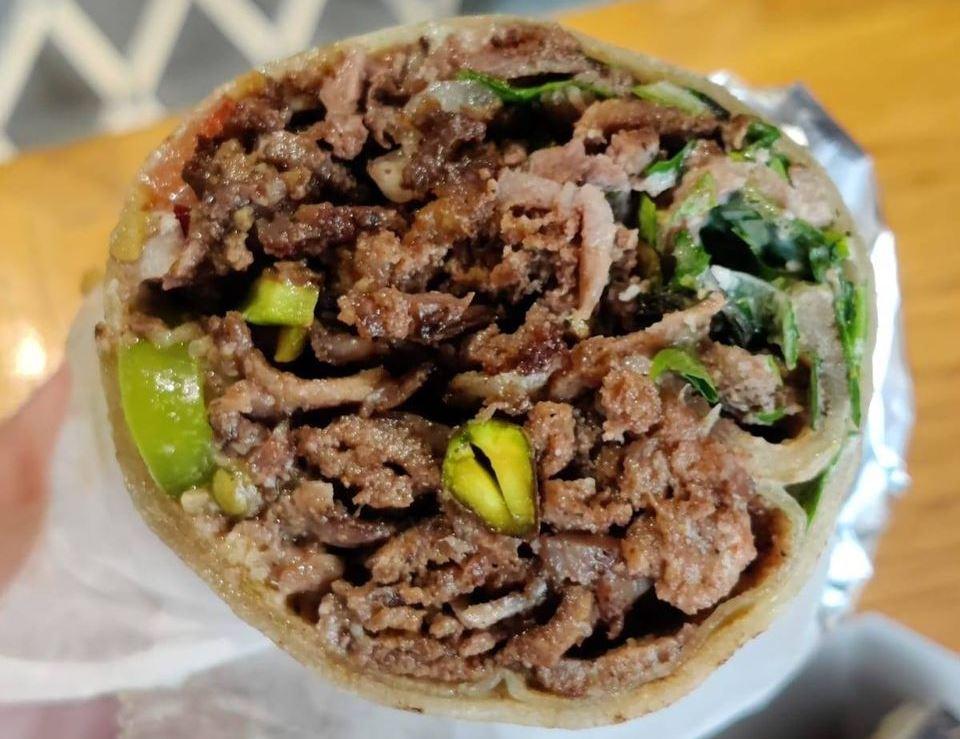 Aka - Doner Kebab - Kosher - Jerusalem