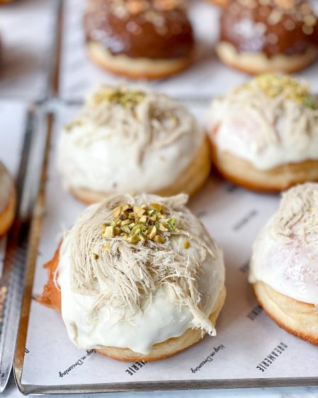 Dreamerie Bakery - Kosher - Petach Tikva