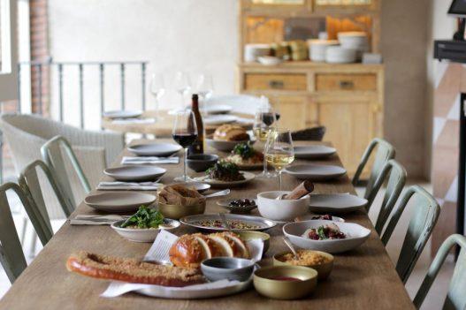 ilan Tapas Bar Barcelona - Chef Meir Adoni