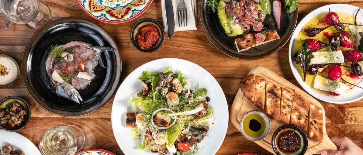 Aladin - Kosher - Fish Restaurant - Ashdod