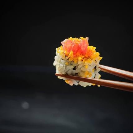 Fishbone - Japanese Fish Restaurant - Tel Aviv - Tuna Maki