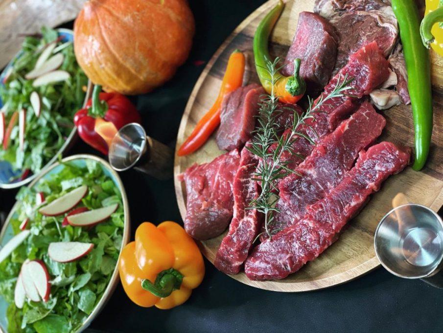 Mateh Yehuda Food Festival - Meat Time - Moshav Ibn Sapir 2