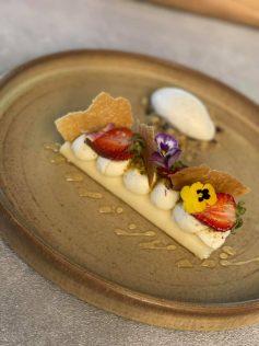 Najma - Haifa - Not Kosher - Dessert
