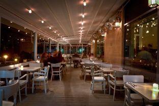Seatara Restaurant - Not Kosher - Sea & Sun Tel Aviv - Sea View