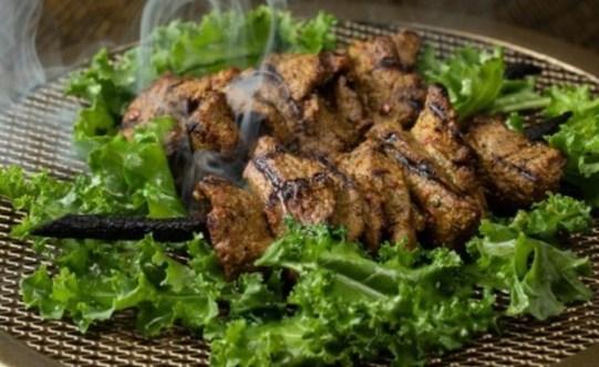 Darya - Kosher - Hilton Tel Aviv - Kashmir Grill - Credit - Ohad Keb, PR