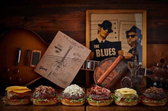 Benz Brothers - Tel Aviv - Not Kosher - Burgers