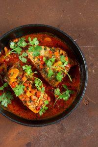 Rashel - Kosher - Ashkelon Marina - Moroccan Fish