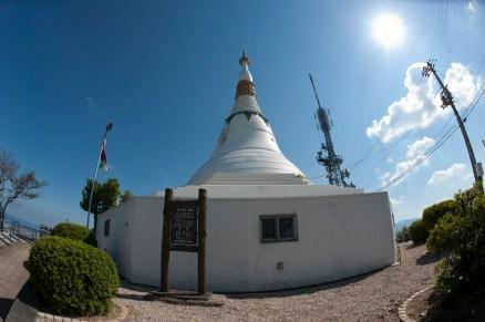 平和記念塔