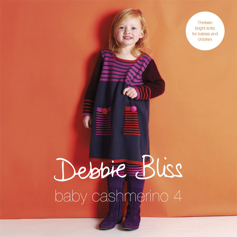 Baby Cashmerino 4 Debbie Bliss