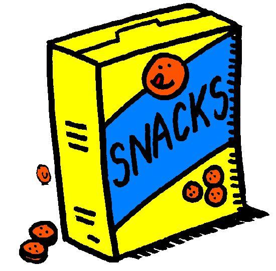 snack rules three 39 s company